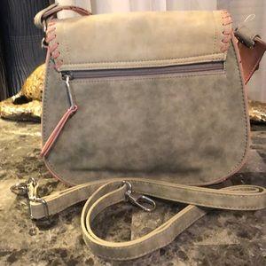 Kensie Bags - Kenzie Handbag